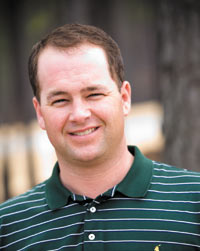 Profile for Brad Ricker, Sales ExecutiveEvents